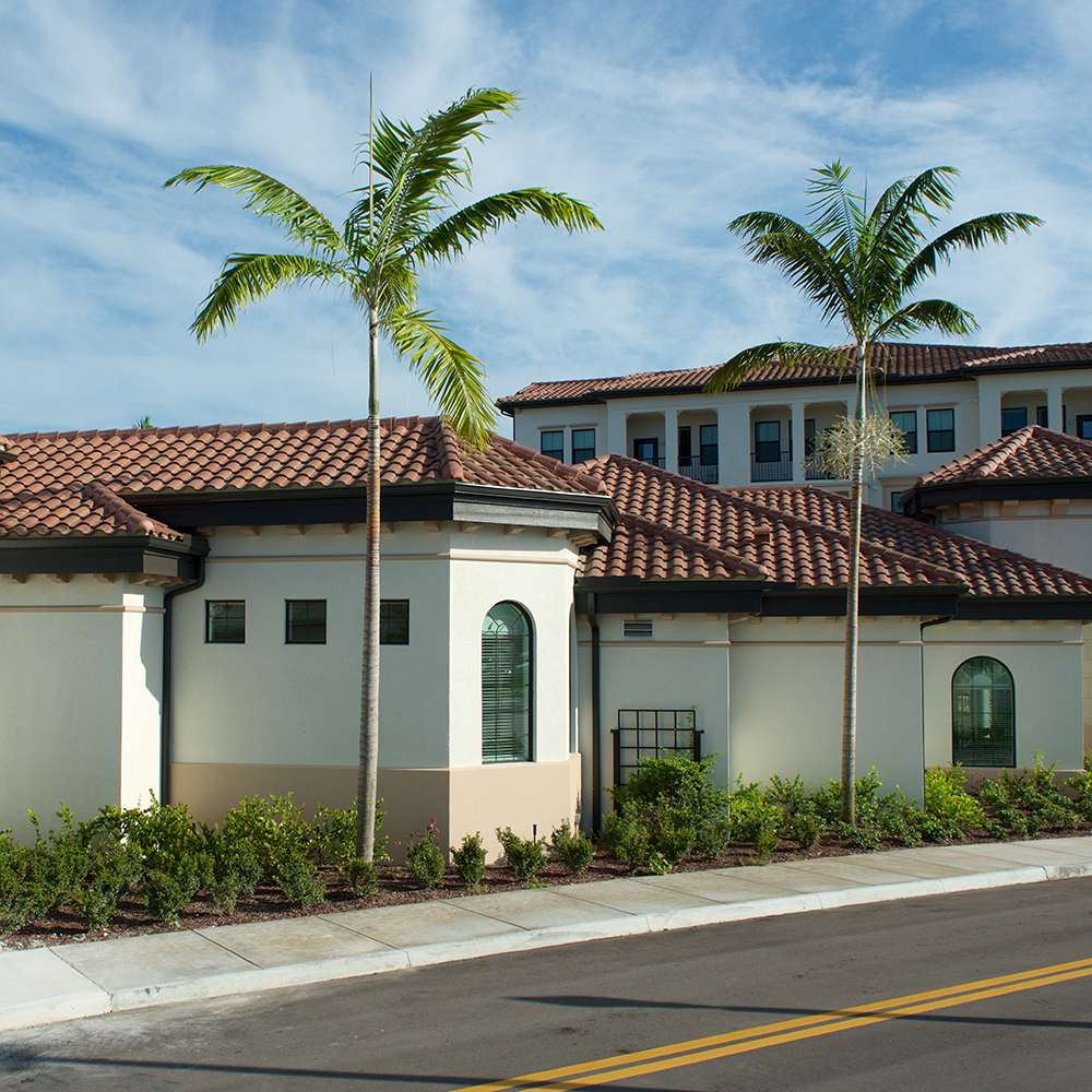 Concrete Tile | Barcelona 900 - Barbados Blend - Boral Roofing