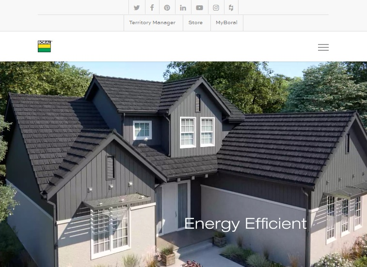 Boral Roofing Launches New Website Boral Roofing