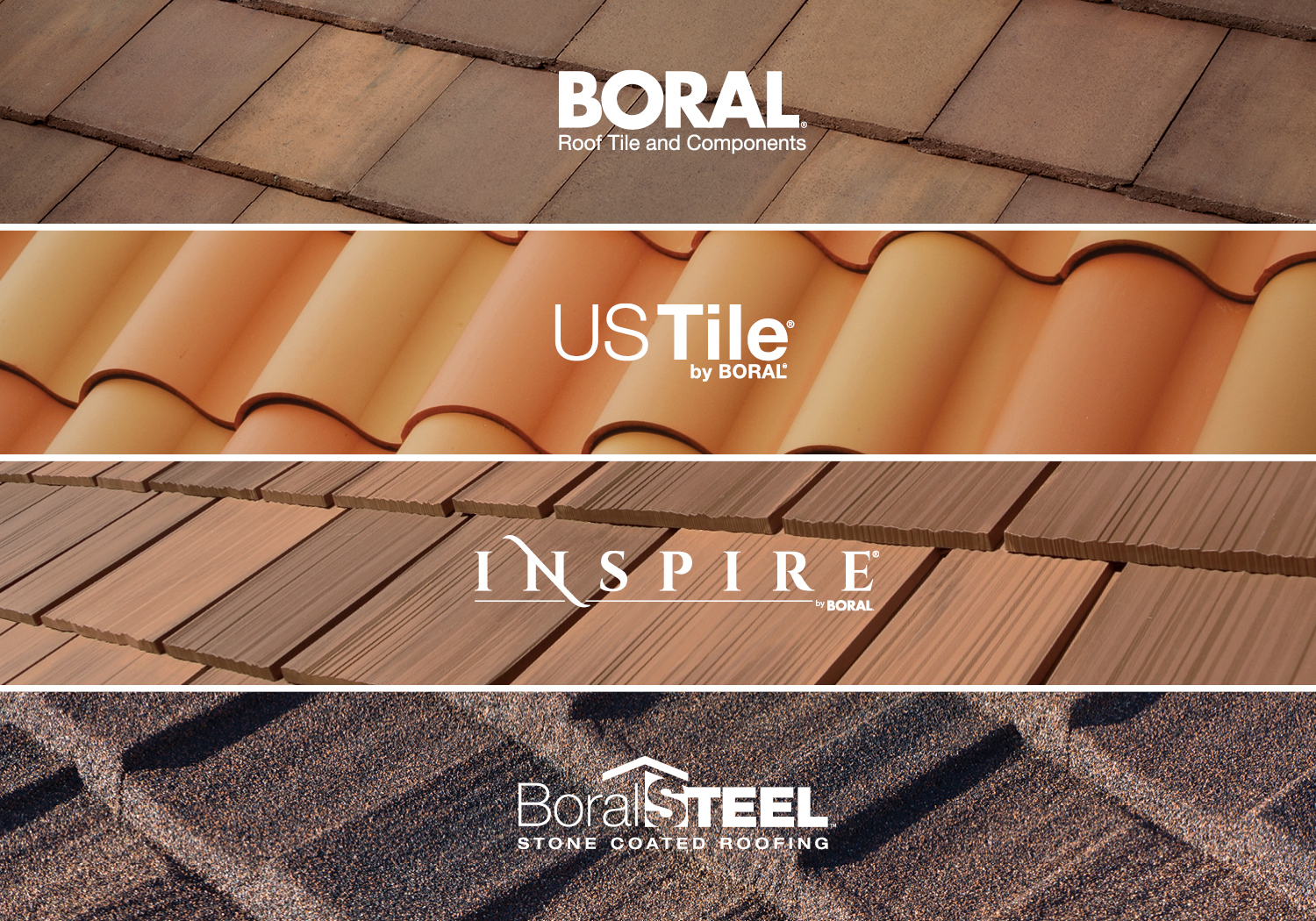 Storm Resistance Roofing A Comparison Of Clay Concrete Steel And Composite Materials Boral Roofing